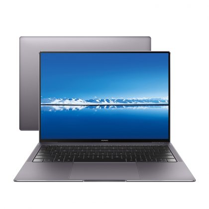 Huawei представляет ноутбук MateBook X Pro