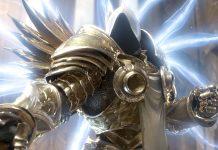 Diablo 3 Eternal Collection выйдет 2 ноября 2018 года
