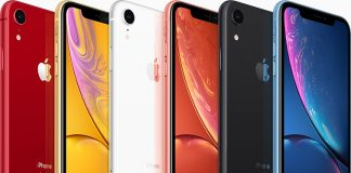 Apple представила доступный iPhone Xr