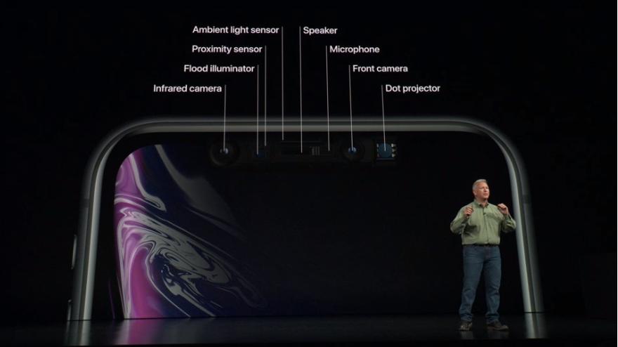 Apple представила доступный iPhone Xr - сонсоры