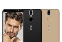 Стартовали продажи смартфона INOI 6