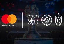 Mastercard станет спонсором League of Legends в esports