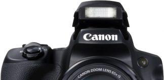 Анонсирована камера Canon PowerShot SX70 HS
