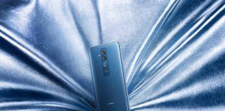 Huawei Mate 20 lite появится в России в октябре