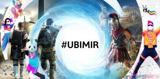 Игромир 2018 - Ubisoft