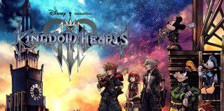 Disney опубликовала список актеров Kingdom Hearts III