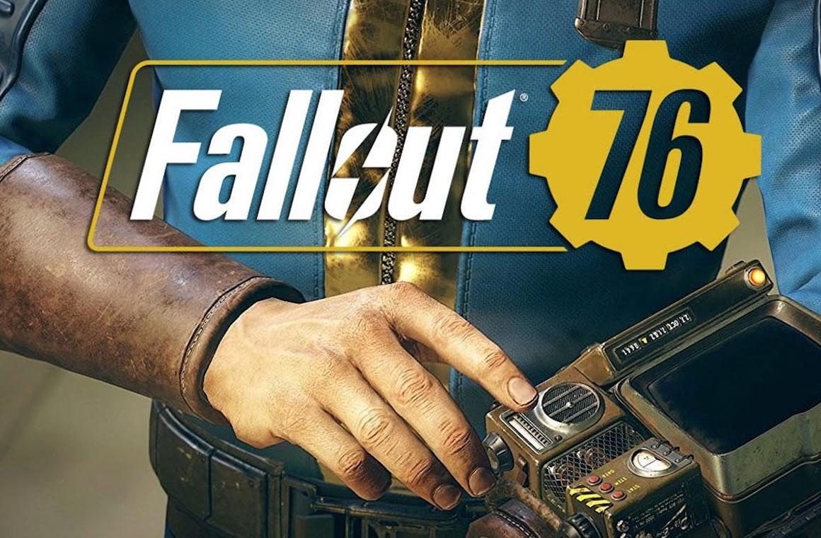 Fallout 76 BETA – заселение Пустоши начнется 30 октября