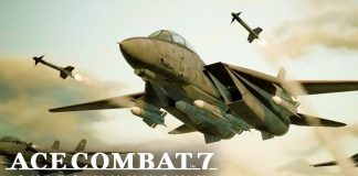Представлено коллекционное издание Ace Combat 7 Skies Unknown