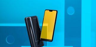 Honor 10 Premium поступит в продажу 11 октября - black