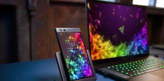 Razer Phone 2 представлен официально