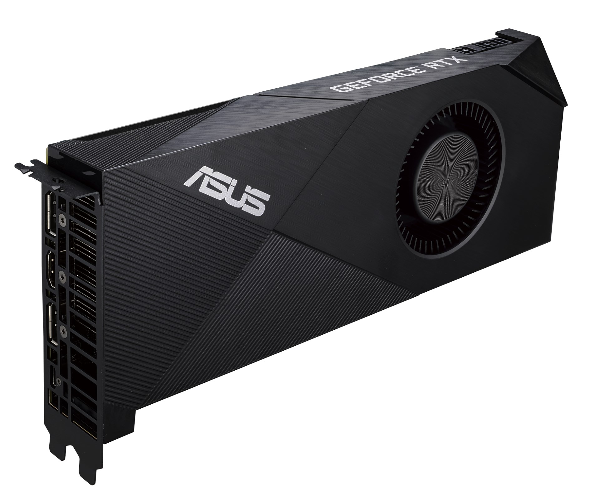 ASUS представила видеокарты ROG Strix GeForce RTX 2070, Dual и Turbo