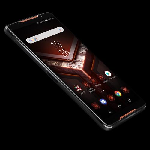 В России стартовал предзаказ на ROG Phone