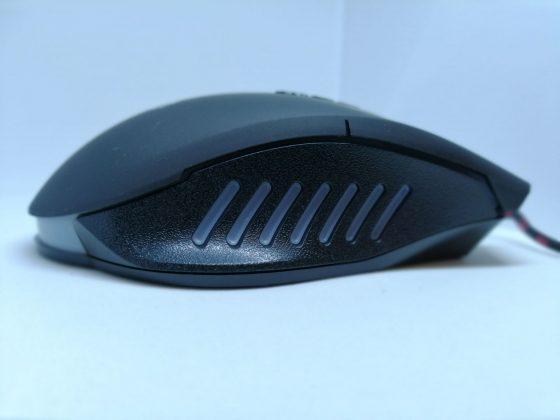 Обзор игровой мыши A4Tech Bloody Q81
