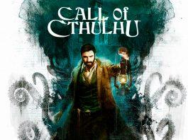 Обзор Call of Cthulhu