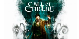 Обзор Call of Cthulhu