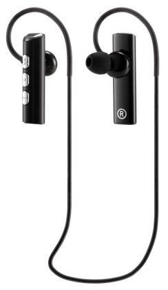 Обзор Bluetooth гарнитуры Digma BT-01 --