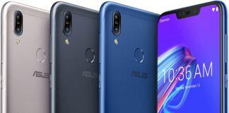 В России начались продажи ASUS ZenFone Max M2