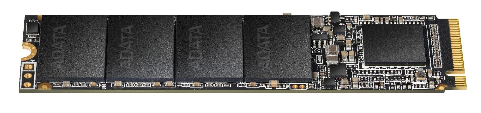ADATA представила SSD XPG GAMMIX S11 Pro и SX6000 Lite