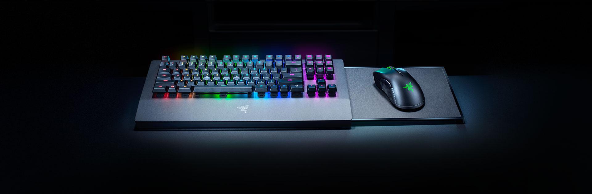 На CES 2018 мы увидим синергию Razer Xbox One