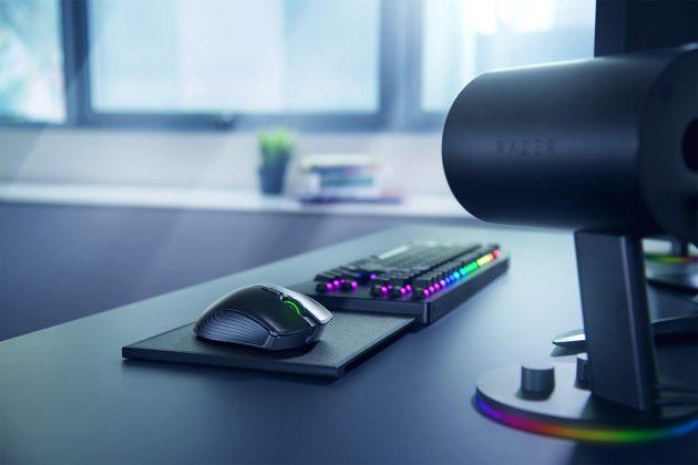 Новая информация по Razer Turret for Xbox One