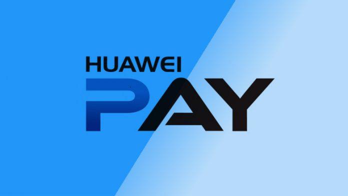 Платежная система HUAWEI Pay запускается в России