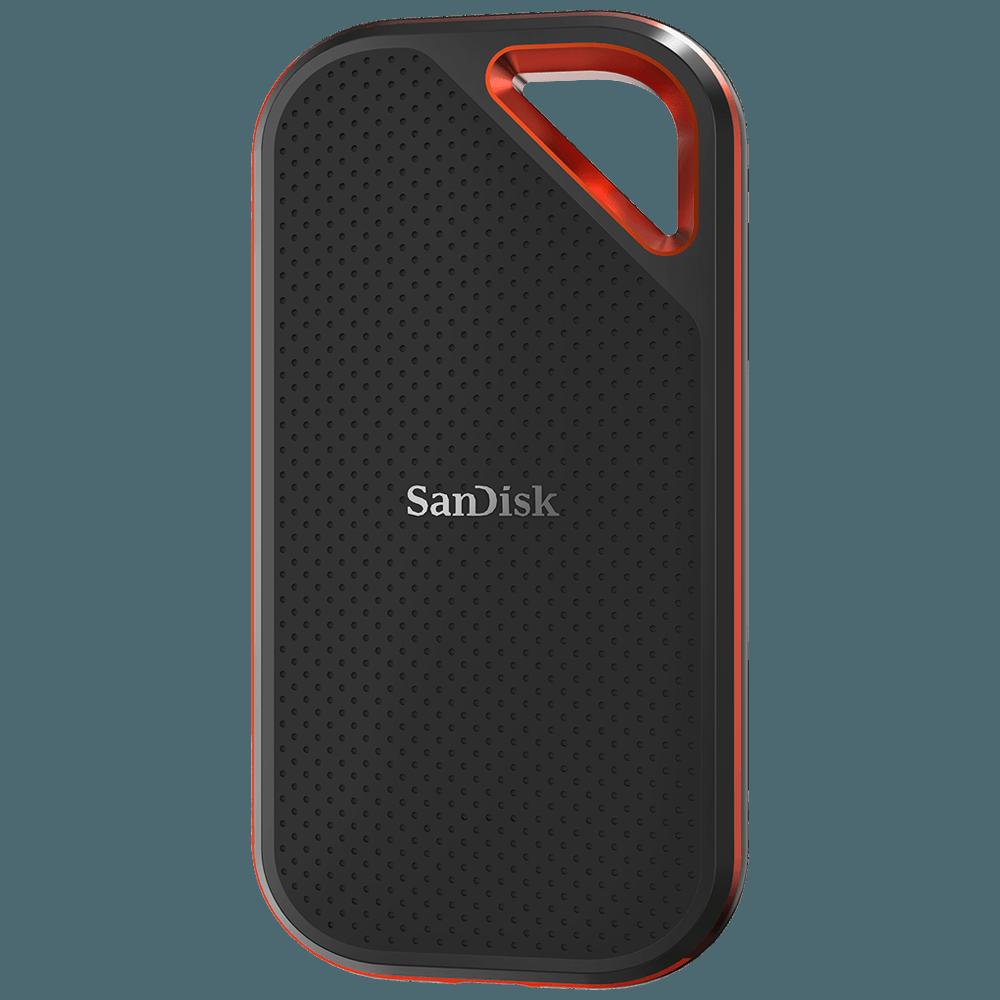 Western Digital представила новые решения для хранения данных sandisk extreme pro ssd