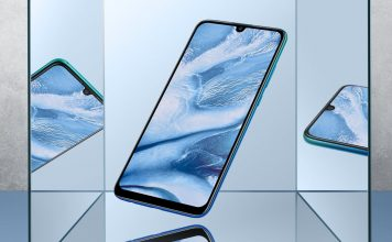 HUAWEI P smart 2019 поступит в продажу 18 января