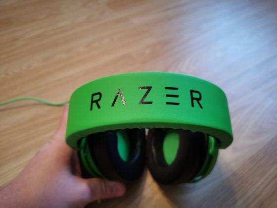 Обзор игровой гарнитуры Razer Kraken Tournament Edition