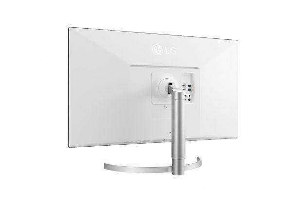 Представлен монитор LG UltraFine 34UL950-W
