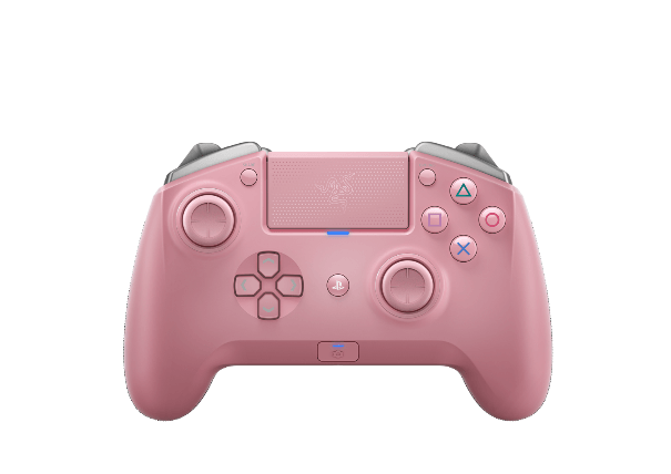 Razer Raiju Tournament Edition - Quartz Pink