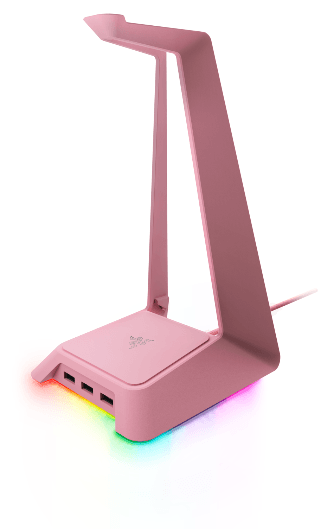 Razer Base Station Chroma – Quartz pink