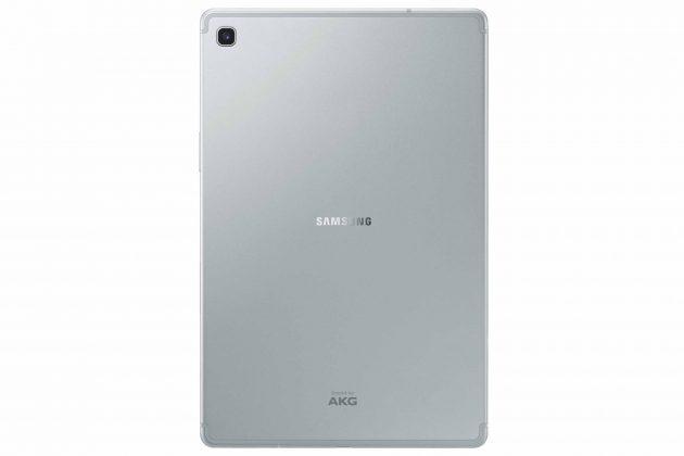 Представлен планшет Samsung Galaxy Tab S5e