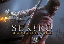 Обзор Sekiro Shadows Die Twice