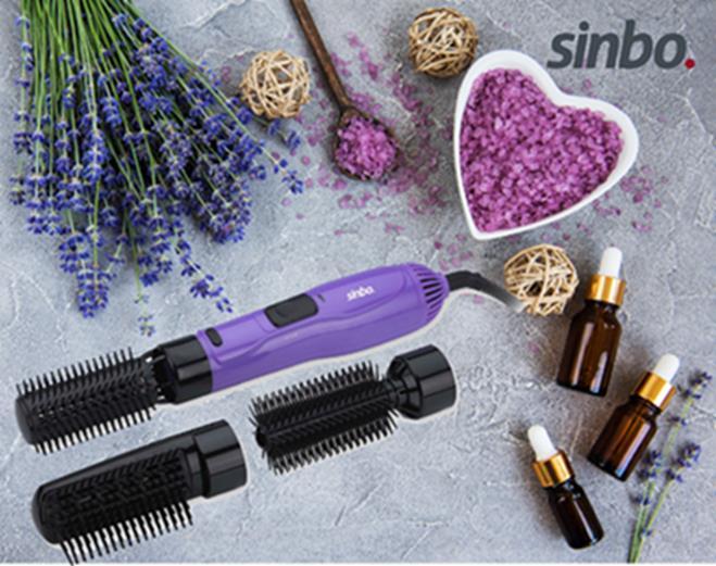 Sinbo представляет Sinbo SHD 7067, Sinbo SHD 7066 и Sinbo SHD 7068