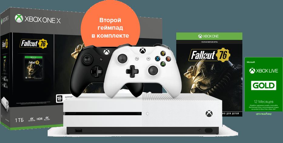 Xbox One по подписке в России - реальность