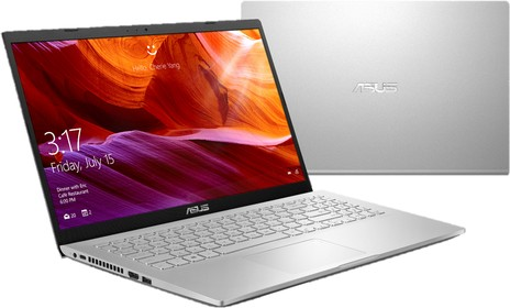 ASUS представляет ноутбуки ASUS X409 и ASUS X509