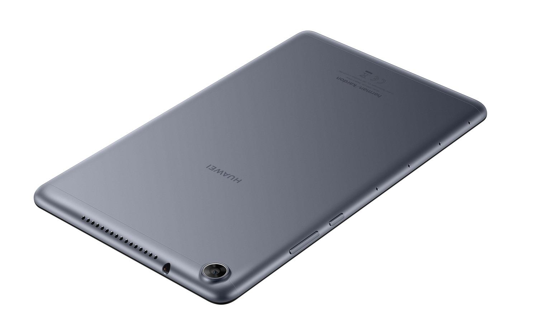 Представлен планшет HUAWEI MediaPad M5 lite