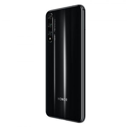 Представлена серия смартфонов HONOR 20