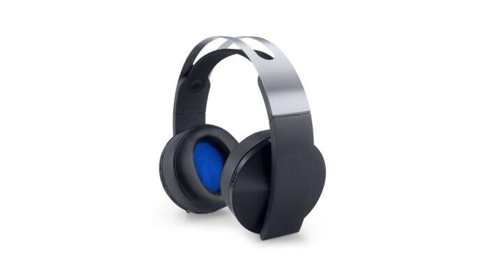 PlayStation Platinum Wireless Headset - Топ 5: лучшие беспроводные гарнитуры для PlayStation 4
