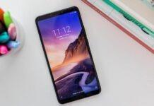 Подборка: смартфоны с большим аккумулятором (2019) Xiaomi Mi Max 3