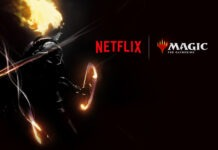 Сериал Magic The Gathering находится в производстве у Netflix