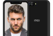 Недорогой 4G-смартфон INOI 7i на Android 8 Go поступил в продажу