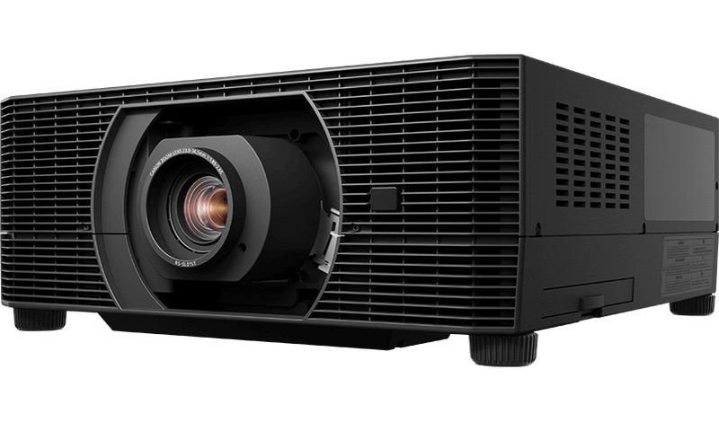 Canon выпустит 4K проектор XEED 4K6021Z