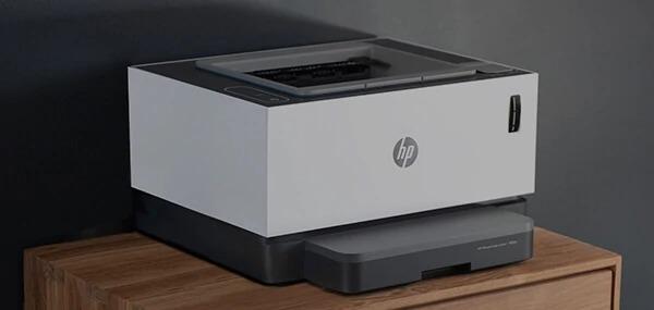 Начало продаж в России HP Neverstop Laser