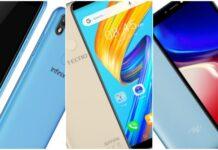 Топ 5: лучший бюджетный смартфон 2019 года (июнь)