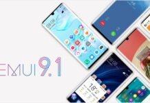 Обновление EMUI 9.1 теперь доступно для смартфонов HONOR