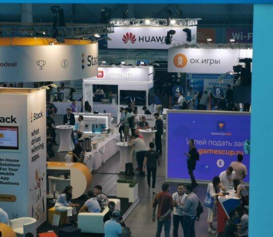 HUAWEI развивает собственный магазин приложений AppGallery