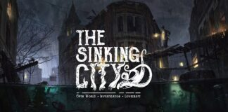 Обзор The Sinking City