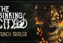 Игра The Sinking City поступила в продажу