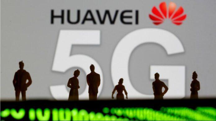 HUAWEI рассказала о состоянии и перспективах технологий 5G